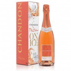 Espumante Chandon Passion On Ice Rosé Demi Sec Garrafa 750ml