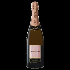 Espumante Brasileiro Rosé Chandon Chardonnay Pinot Noir Riesling Itálico Serra Gaúcha Garrafa 750ml