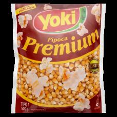 Yoki Pipoca Premium 500g