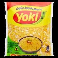 Yoki Canjica Amarela Munguza 500g