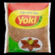 Yoki Trigo Kibe 500g