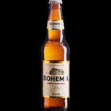 Cerveja Bohemia Long Neck Garrafa 355ml