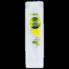 Shampoo Seda Recarga Natural Pureza Refrescante 325ml