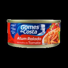 Atum Ralado Com Molho Ao Tomate Gomes Da Costa Lata 130g