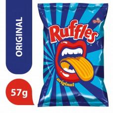 Batata Frita Natural Ruffles 57g- 1