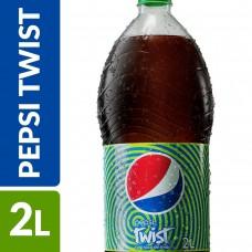 Refrigerante Pepsi Twist Garrafa 2 Litros