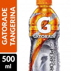 Isotônico Gatorade Sabor Tangerina 500ml