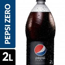 Refrigerante Pepsi Zero Garrafa 2 Litros