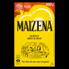 Amido De Milho Maizena  Tradicional 200g
