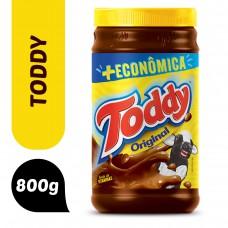 Achocolatado Em Pó Toddy Pote 800g