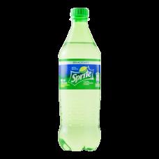Refrigerante Sprite Limão Sem Açúcares Garrafa 600ml