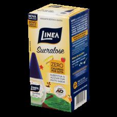 Adoçante Líquido Sucralose Linea 25ml