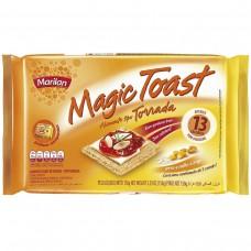 Torrada Magic Toast Tradicional Marilan Pacote 150g