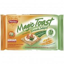 Torrada Magic Toast Integral Marilan Pacote 150g