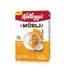 Musli Coco E Mel Kellogg's 270g