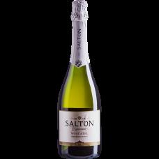 Vinho Espumante Nacional Branco Doce Salton Moscatel Garrafa 750ml