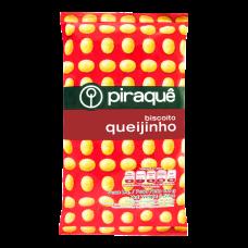 Biscoito Piraque Queijo 100g- 0