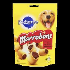 Biscoito Pedigree Marrobone Para Cães Sabor Carne 200g