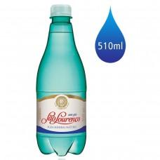 Água Mineral Sem Gás SÃo LourenÇo Garrafa 510ml