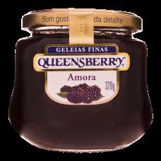 Geleia De Amora Queensberry Vidro 320g