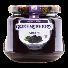 Geleia De Amora Diet Queensberry Vidro 280g