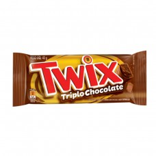 Twix Triplo Chocolate 40g