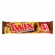 Chocolate Triplo Twix 80g
