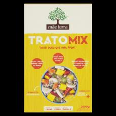 Mix De Cereais Trato MÃe Terra 200g