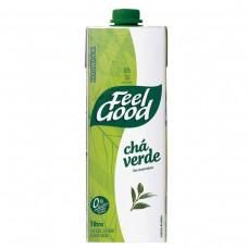 Chá Verde Sabor Limão Feel Good 1 Litro