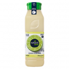 Limonada Adoçada Integral Natural One Garrafa 900ml