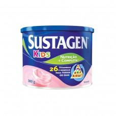 Alimento Nutritivo Sabor Morango Sustagen Kids Lata 380g