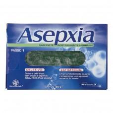 Sabonete Asepxia Adstrigente Herbário Para Cravos E Espinhas 85g
