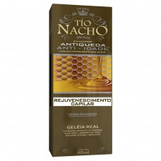 Shampoo TÍo Nacho Antiqueda Anti-idade 415ml