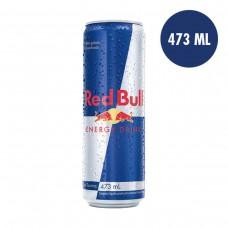 Red Bull Energy Drink 473 Ml, Energético, Lata Única