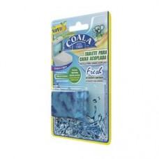Tablete Caixa Acoplada Coala Fresh 50g