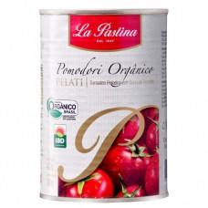 Pomodori Pelati OrgÂnico La Pastina