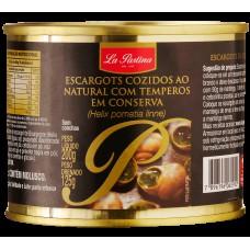 Escargot Fr La Pastina S/concha 24