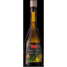 Azeite Extra Virgem Dop Terra Di Bari (castel Del Monte)