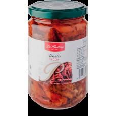 Tomates Secos La Pastina (em Óleo De Girassol)