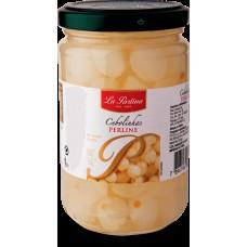 Cebolinhas Perline La Pastina (no Vinagre De Vinho)