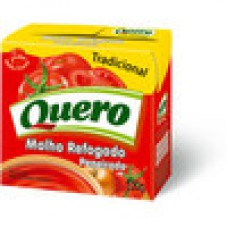 Extrato Tomate Quero 130g