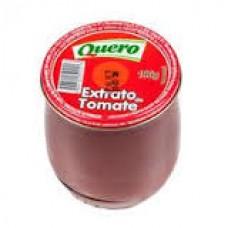 Extrato Tomate Quero 190g    Vidro