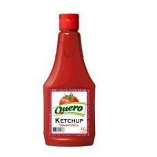 Ketchup Quero Tradic 400g