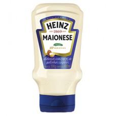 Maionese Heinz 390g    Tp