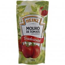 Molho Heinz Trad Sc 340g