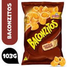 Baconzitos 103gr