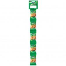 Grelhaditos Amendoim Sem Pele Salgado 30g com 5 unidades