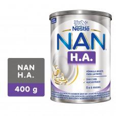Fórmula Infantil Nan H.a. 400g