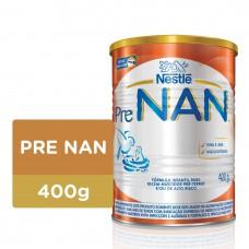 Fórmula Infantil Pró Nan 400g