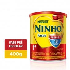 Composto Lácteo Ninho Fases 1+ 400g